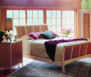 Sarah Bedroom