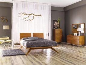 Astrid Bedroom