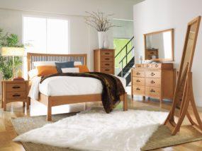 Berkeley Bedroom