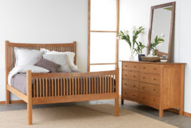 Heartwood Collection