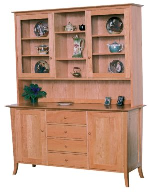 Buffets, Sideboards, and Hutches