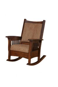 Rockers, Gliders, and Recliners
